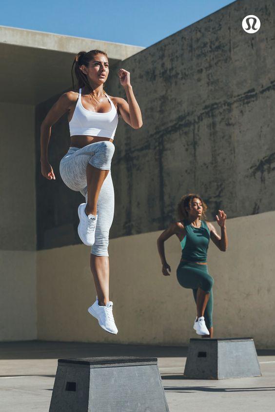 Khởi động giúp cơ bắp linh hoạt hơn