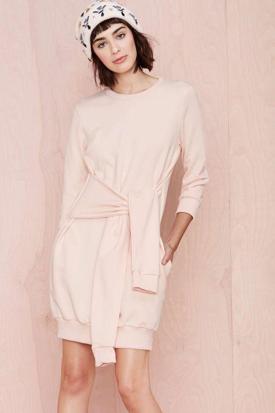 Love 'Em and Sleeve 'Em Dress
