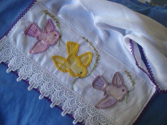 toalha de boca..tecido fralda..: De Bebe, Arts, Clothes, Mouth, Towel