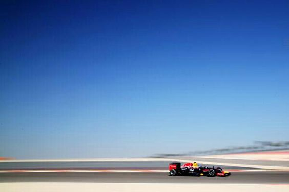 Great picture. Seb and clear blue sky..