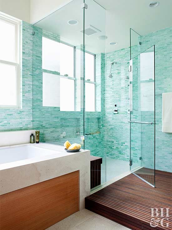 22 Baths With Stylish Color Combinations Spa Inspired Bathroom
