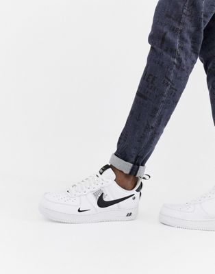 sportswear air force 1 07 outfit