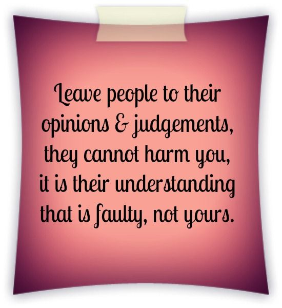 Not Understanding People Quotes