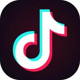 Tik Tok Logo Black App Logo Logo Design Creative Snapchat Logo
