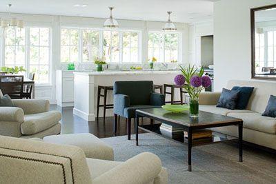 Interior Design Seattle - Susan Marinello Interiors | Residential