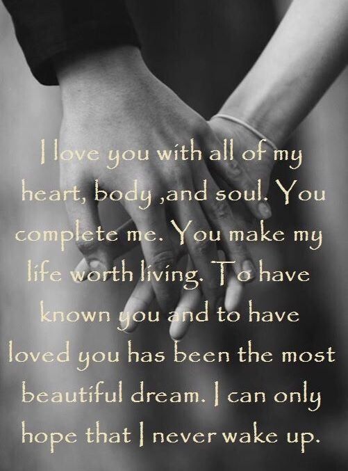 I Can T Wait To Make Love To You Quotes : quotes, Heart, Quotes, Words
