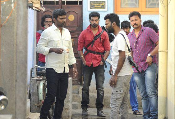 Suttu Pidikka Utharavu Release on June 14