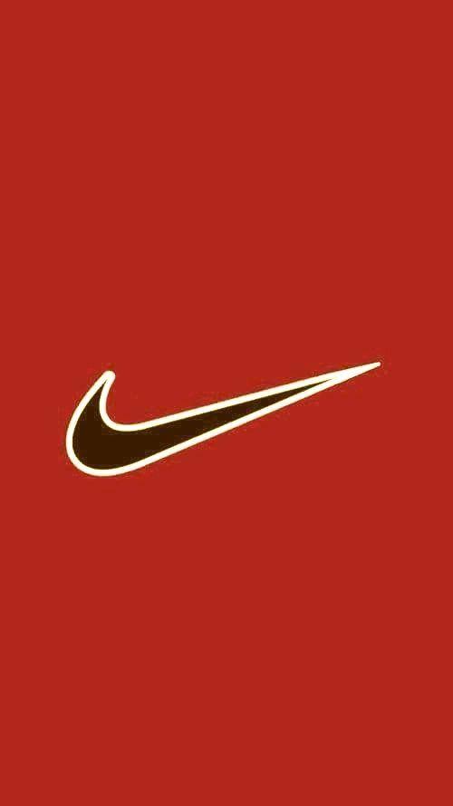 Iphone Xs Max In 2019 Nike Wallpaper Jordan Logo