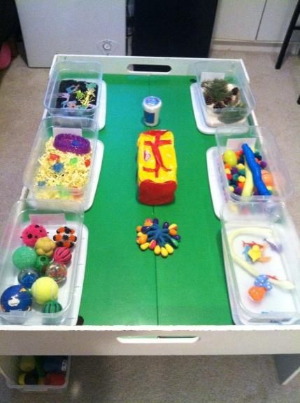 Classroom Ideas For Sensory Integration : Ot activities occupational therapy love pinterest