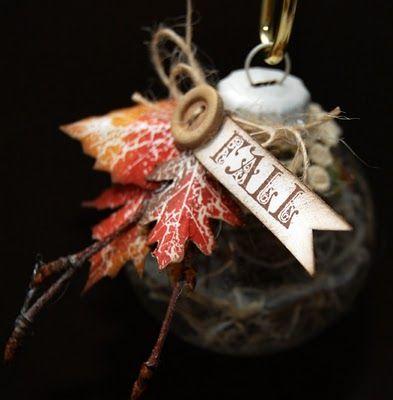 seasonal ornament