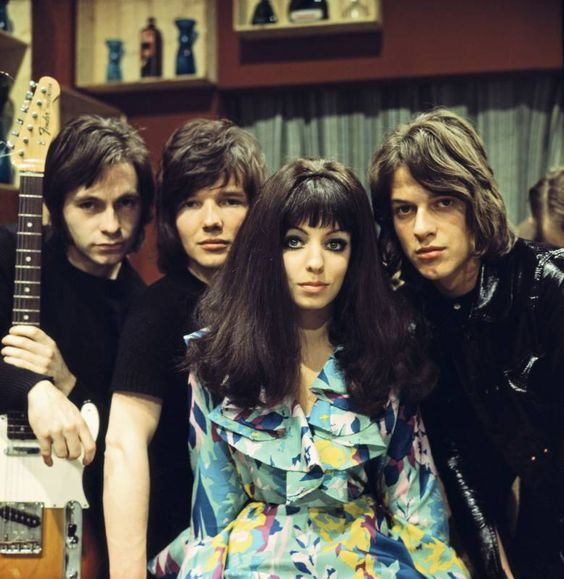 """The Shocking Blue was a Dutch rock band from The Hague, the Netherlands, formed in 1967. They were best known for their 1970 hit """"Venus""""."""