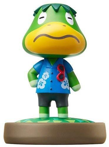 Nintendo - Amiibo Figure (Animal Crossing Series Kapp'n)