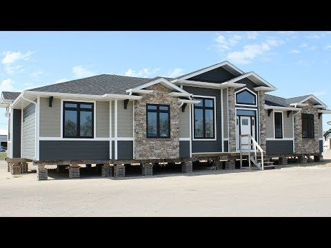 Mt Copper 1629 Ready To Move Home Youtube Mobile Home