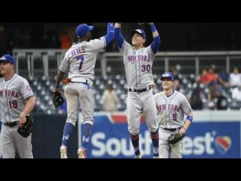 New York Mets Vs San Diego Padres Baseball Scores Mlb 24 Jul San Diego Padres Baseball Baseball Scores Padres Baseball