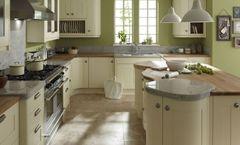 Kitchens, Kitchen Doors, Cheap Kitchen Units, Discount Kitchens, Handles, Sinks & Taps ? DIY Kitchens