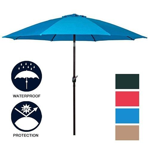 Top 10 Best Offset Patio Umbrella In 2020 Reviews Patio Umbrella Patio Best Patio Umbrella