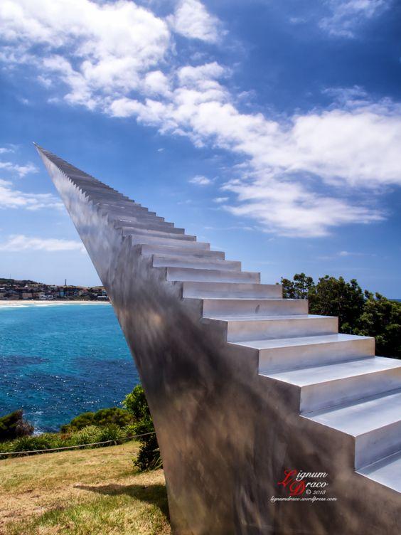 stairway to heaven statue - Google zoeken