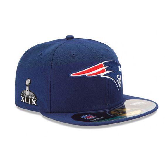 La gorra de los campeones SB49