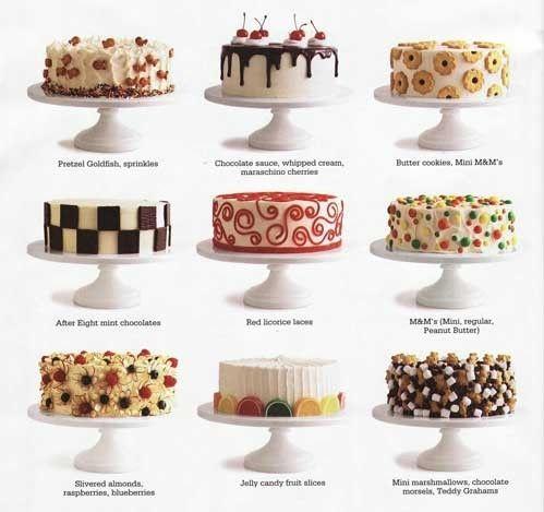 Birthday Cake Ideas Kit Kat Cake Recipe Little Miss Kate Home