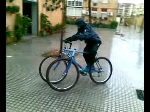 Triciclos Sevilla Triciclo