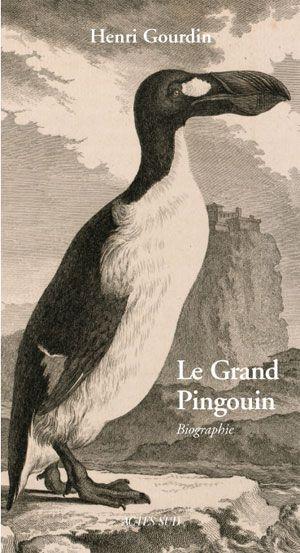 Le grand pingouin a disparu de la planète après plusieurs millions d'années d'une existence plutôt paisible. Les pêcheurs et les collectionneurs européens l'en ont éliminé. Jusqu'au dernier. En moins