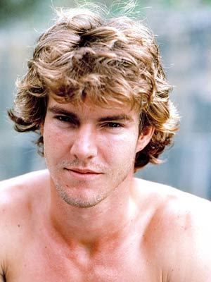 I like Dennis Quaid - then and now.