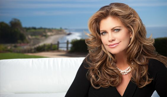 How Kathy Ireland Stays in Supermogul Shape  The iconic bikini model shares her secrets to staying young, fit, and fabulous!