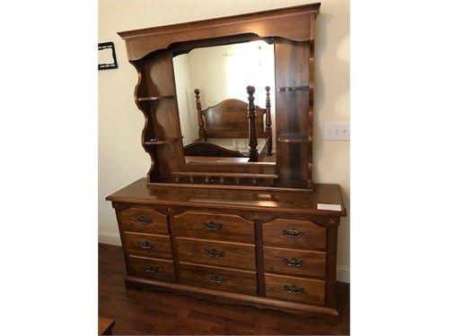 Queen Bedroom Set For Furniture