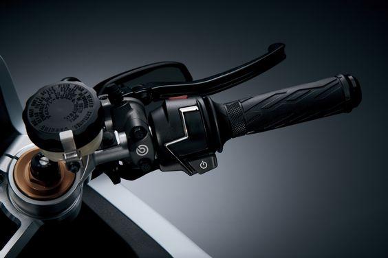 Suzuki Recursion Concept unveiled at the Tokyo Motor Show 2014
