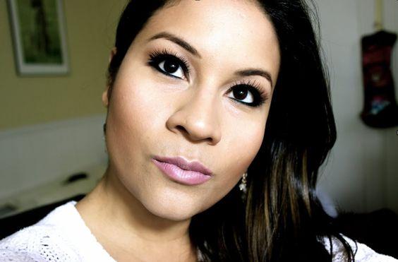 Aprende Maquillaje Natural de Día- Paso a paso hair Pinterest - maquillaje natural de dia