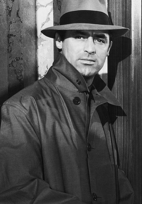 Cary Grant in The Talk of the Town, 1942