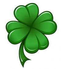 RT @pattistanger: Happy #StPaddysDay may this #shamrock bring you lots of luck! From this original Patti to you all!