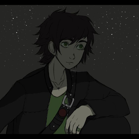 Modern Hiccup ^.^ ♡