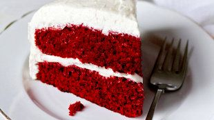 NYT Cooking - Devil's Food Cake With Black Pepper Buttercream - this ...