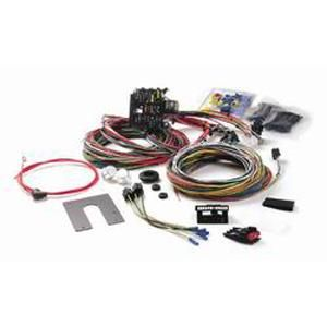 Painless Wiring Harness Kit 84 Cj7 - Wiring Diagram 500 on boat trailer lights wiring harness, jeep cj7 headlight bucket, jeep grand cherokee engine wiring harness, jeep wrangler fog light wiring,