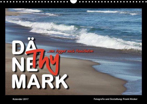 Dänemark - Thy - CALVENDO Kalender von Frank Höcker
