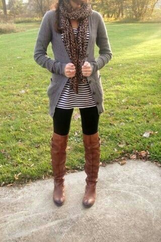 Fall Outfit.: