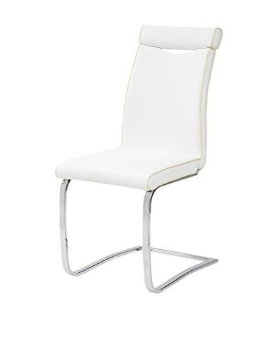 TUONI Set Silla 4 Uds. Clarence