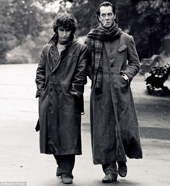 Paul McGann & Richard E Grant  - Withnail and I 1987