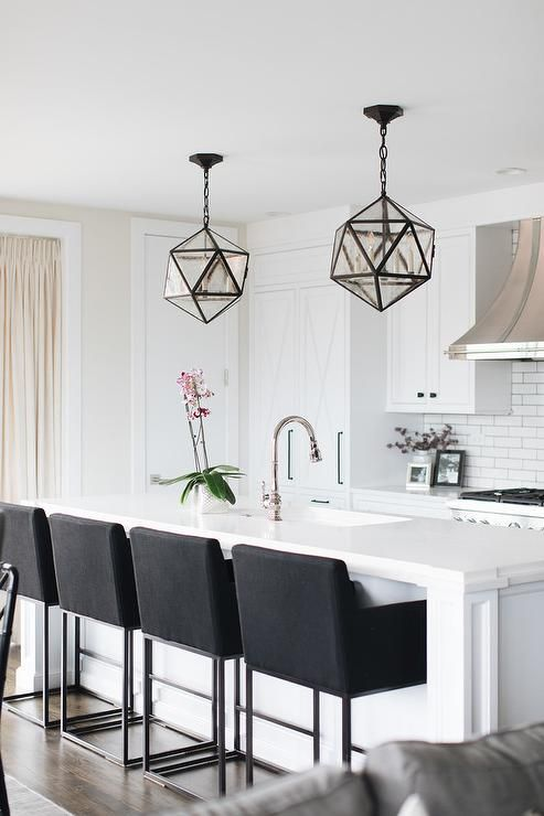 Bar Stools For Kitchen