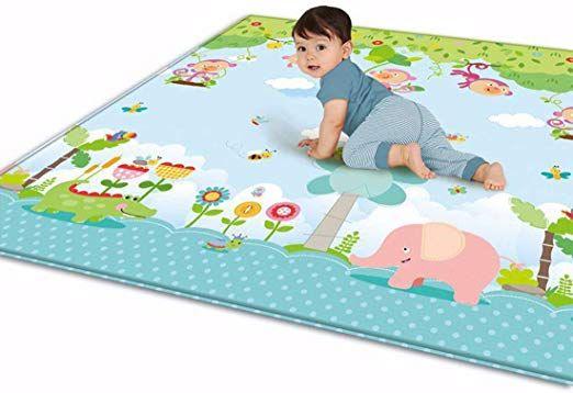 tapis jeu pour bebe moins de 2 ans