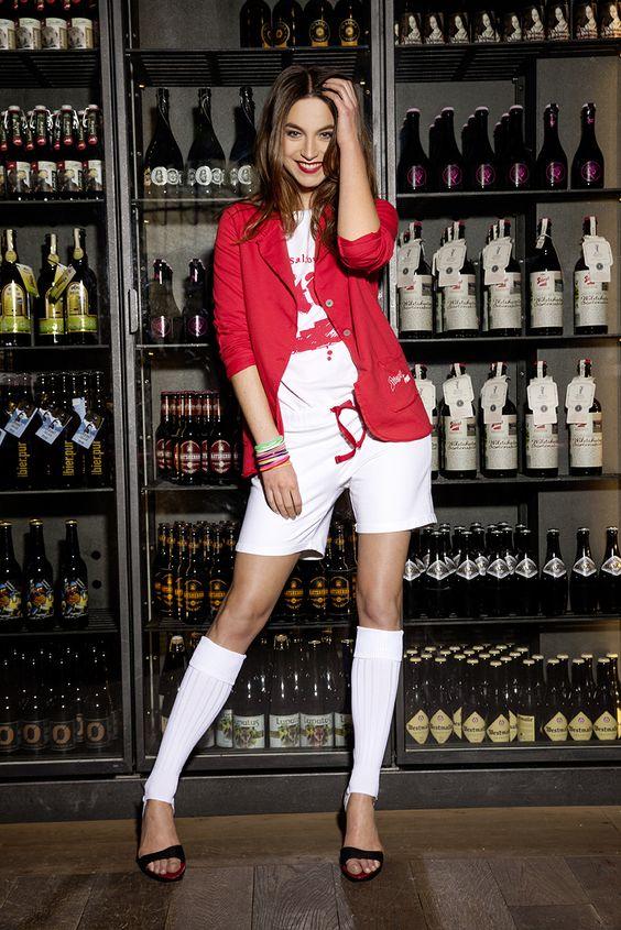 FashionAndCo goes Stiegl Fashion