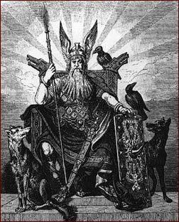 La Creación del Mundo – Mitología Nórdica | La Biblia Atea