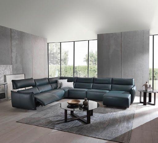 The Natuzzi Editions C027 Stupore Italian Sofa Texas Leather Interiors Italian Leather Furniture Italian Sofa Furniture