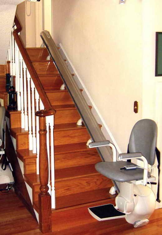 Elderly Chair Lift Affiliate Program