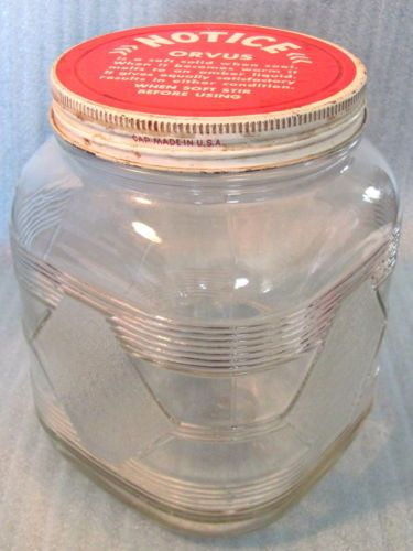 Storage Jars Canisters And Ebay On Pinterest