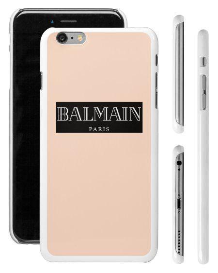 Balmain inspired phone Case