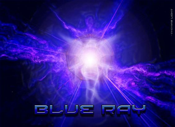 Image result for blue ray beings