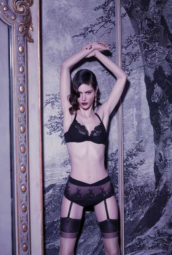 Ritratti Lingerie on sale at CAZAR