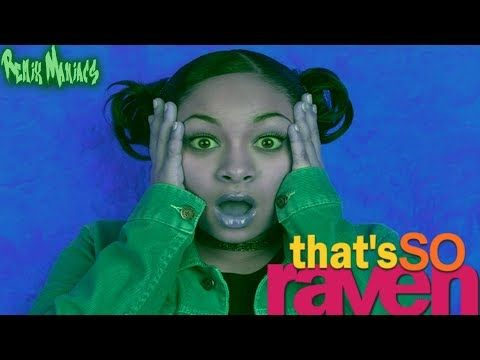 That S So Raven Theme Song Remix Remix Maniacs Youtube In 2020 Song Artists Disney Records Theme Song
